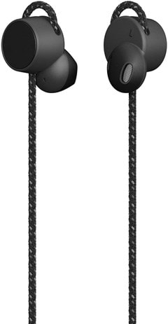 Urbanears Jakan Charcoal Black Bluetooth Earphones - 3