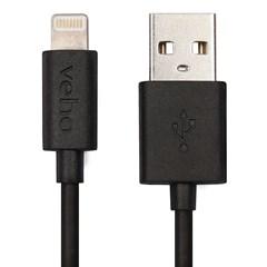Veho Lightning Cable 20cm - 1