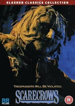 Scarecrows - 1