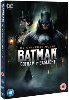 Batman: Gotham By Gaslight - 2