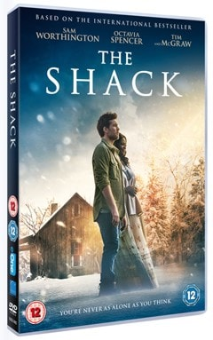 The Shack - 2