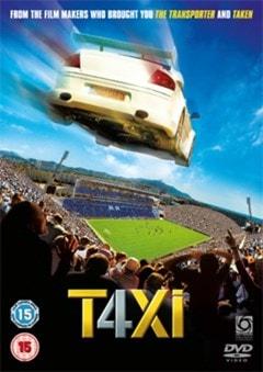 Taxi 4 - 1