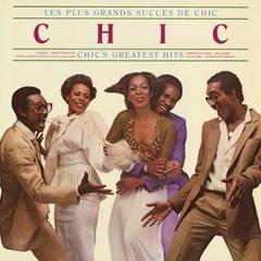 Les Plus Grands Succes De Chic: Chic's Greatest Hits - 1