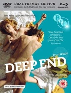 Deep End - 1