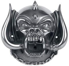Motorhead: War Pig Wall Mounted Bottle Opener - 1
