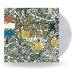 The Stone Roses - Limited Edition Clear Vinyl (NAD20) - 1