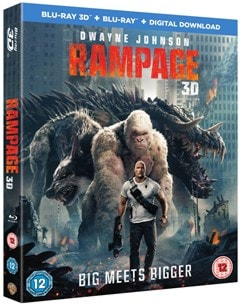 Rampage - 2