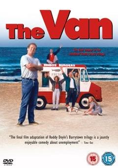The Van - 1
