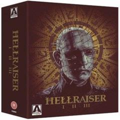 Hellraiser Trilogy - 1