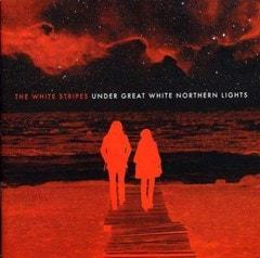 Under Great White Northern Lights - 1