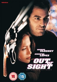 Out of Sight - 1