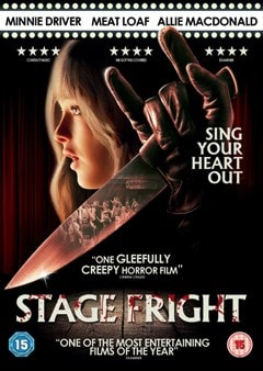 Stage Fright - 1