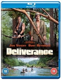 Deliverance - 1
