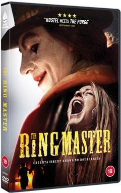 The Ringmaster - 2