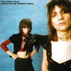 Songs for the General Public - 1
