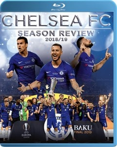Chelsea FC: End of Season Review 2018/2019 - 1