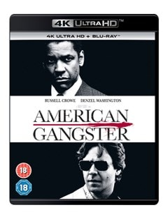 American Gangster - 1