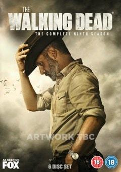The Walking Dead: The Complete Ninth Season - 1