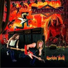 Rockin' Hell - 1