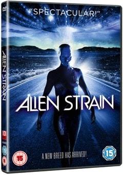 Alien Strain - 2