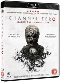 Channel Zero: Candle Cove - Season One - 2
