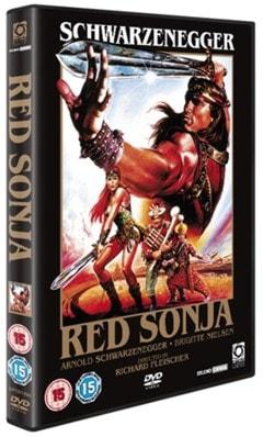 Red Sonja - 1
