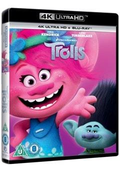 Trolls - 2