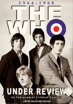 The Who: Under Review 1964-68 - A Critical Analysis - 1