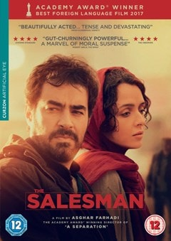 The Salesman - 1