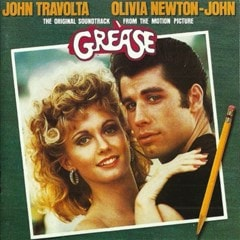 Grease: The Original Soundtrack from the Motion Picture - 1