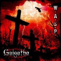 Golgotha - 1
