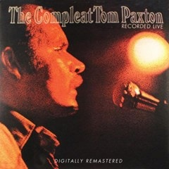 The Complete Tom Paxton - 1