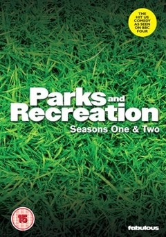 Parks and Recreation: Seasons One and Two - 1