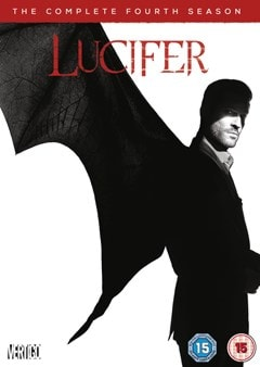 Lucifer: The Complete Fourth Season - 1