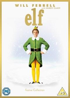 Elf (hmv Christmas Classics) - 1
