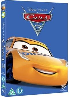 Cars 3 - 2