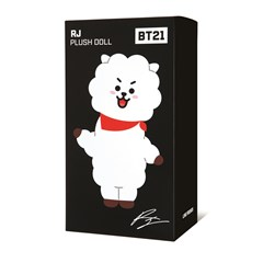 RJ: BT21 Medium Plush - 3