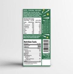 Wizards Magic Chocolate: Plant Based Gift Pack: Orange & Vanilla (Pack of 4) - 4