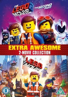 The LEGO Movie: 2-film Collection - 1