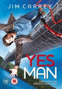 Yes Man - 1