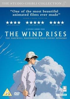 The Wind Rises - 1