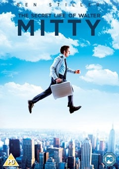 The Secret Life of Walter Mitty - 1