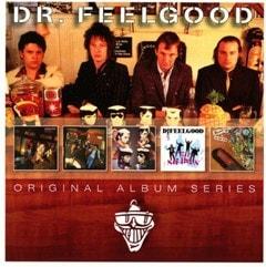 Dr. Feelgood - 1