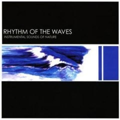 Instrumental Sounds of Nature: Rhythm of the Waves - 1