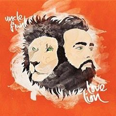 Love Lion - 1