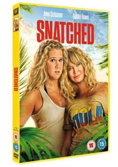 Snatched - 2
