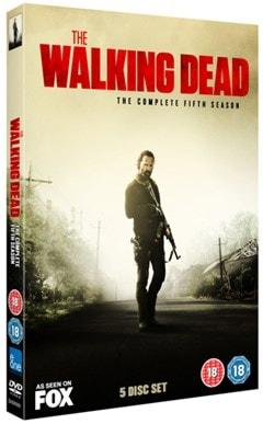 The Walking Dead: The Complete Fifth Season - 2