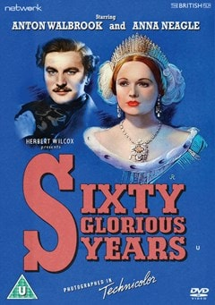 Sixty Glorious Years - 1