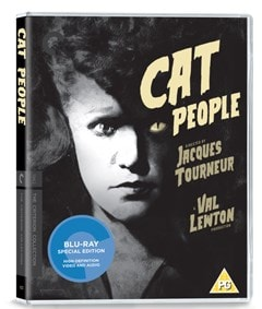 Cat People - The Criterion Collection - 2