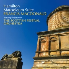 Francis Macdonald: Hamilton Mausoleum Suite - 1